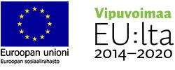 Euroopan unioni/ Vipuvoimaa EU:lta 2014-2020