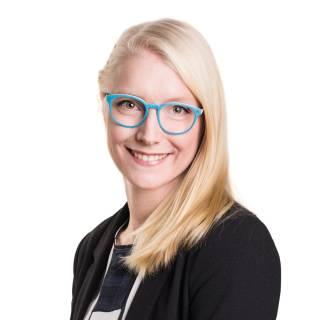 Laura Koivusalo