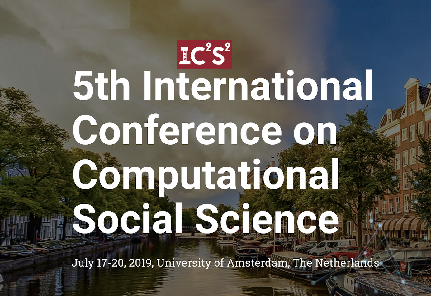 Conference presentation in IC²S² 2019: 5th International
