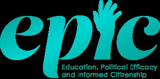 Logo, jossa lukee hankkeen nimi Epic
