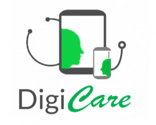 DiGiCare Asia Logo