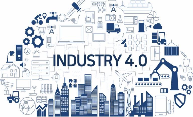 TAMK FiedLab luotsaa yrityksiä Teollisuus 4.0 -aikaan