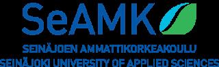 SeAMK logo