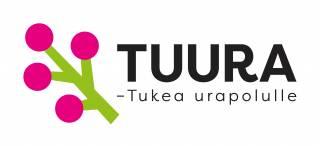 Tuura-hankkeen logo