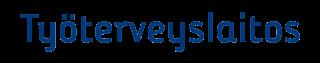 Työterveyslaitoksen logo