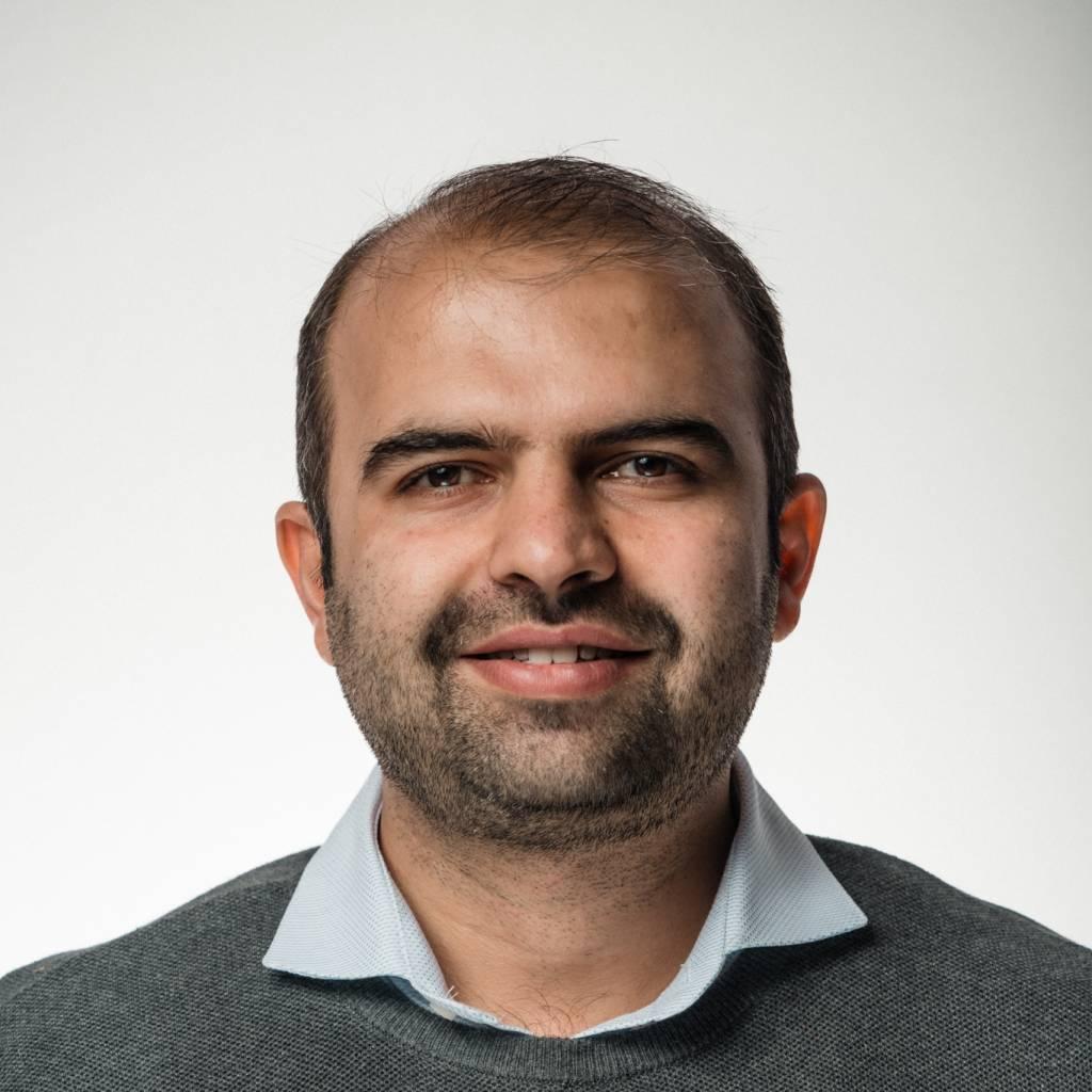 Waleed Bin Qaim
