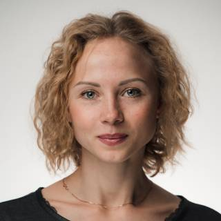 Olga Chukhno