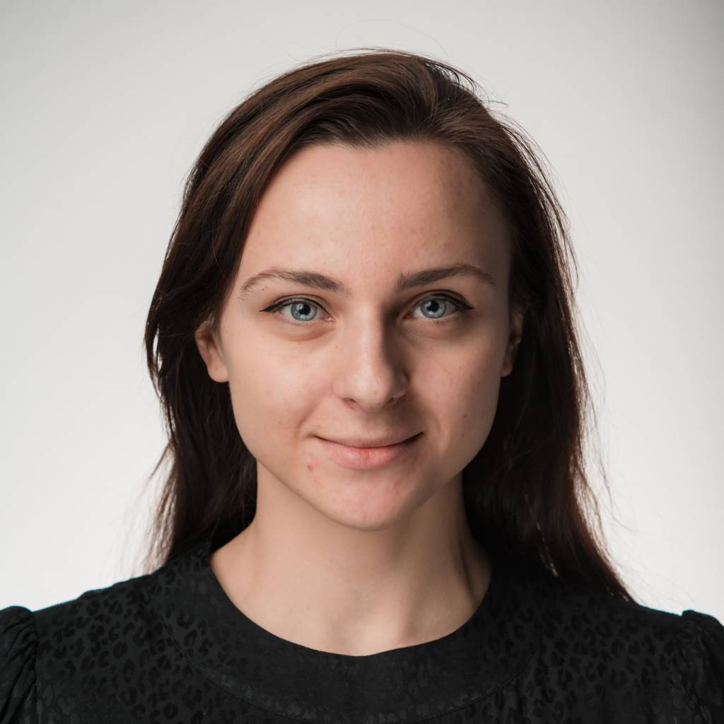 Viktoriia Shubina