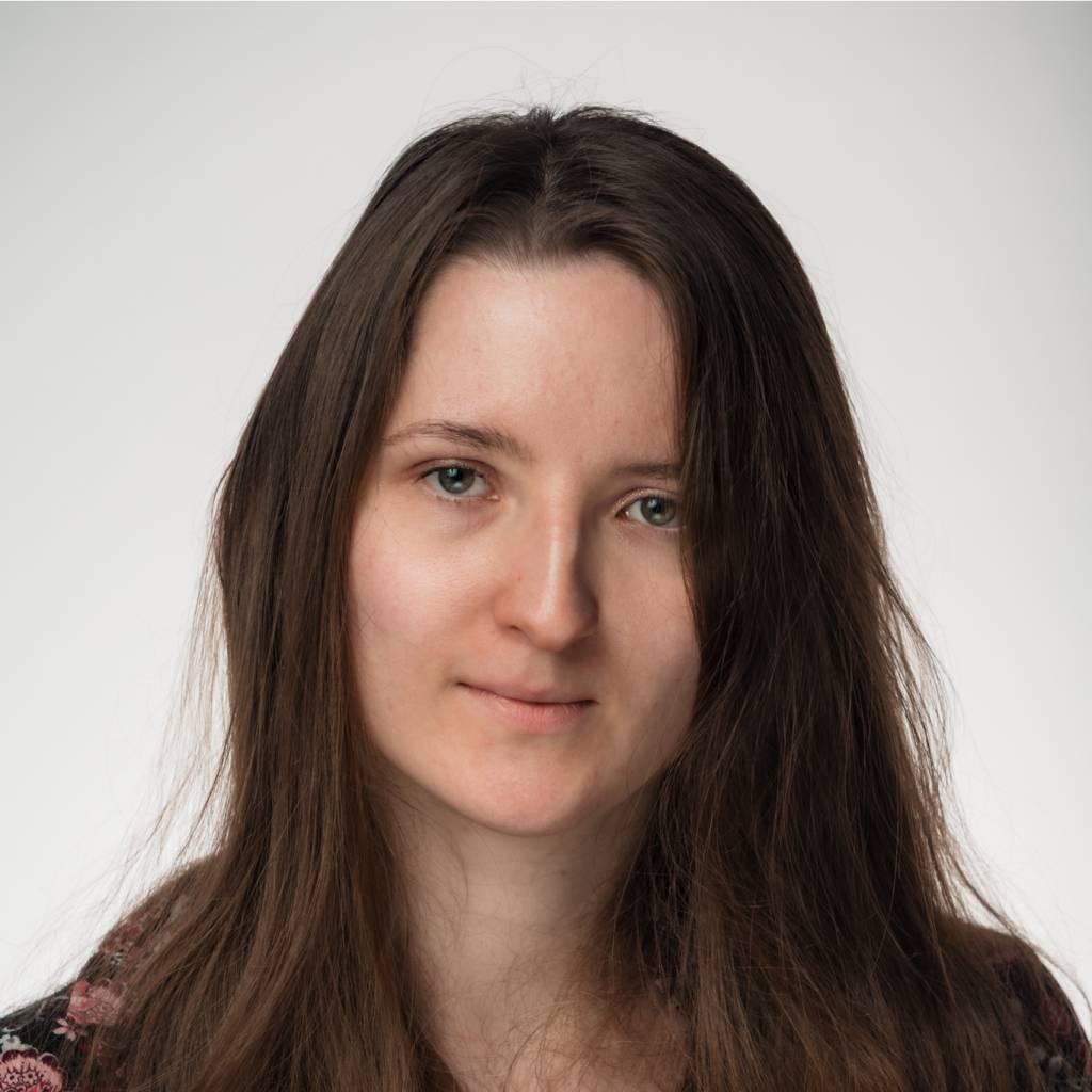 Justyna Skibińska