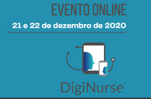 Diginurse webinar online in December