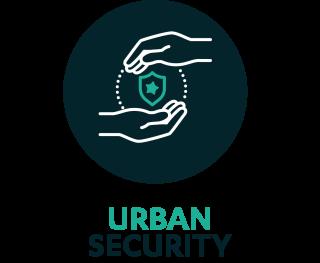 Urban Security -ohjelmateema