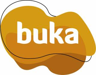 buka logo