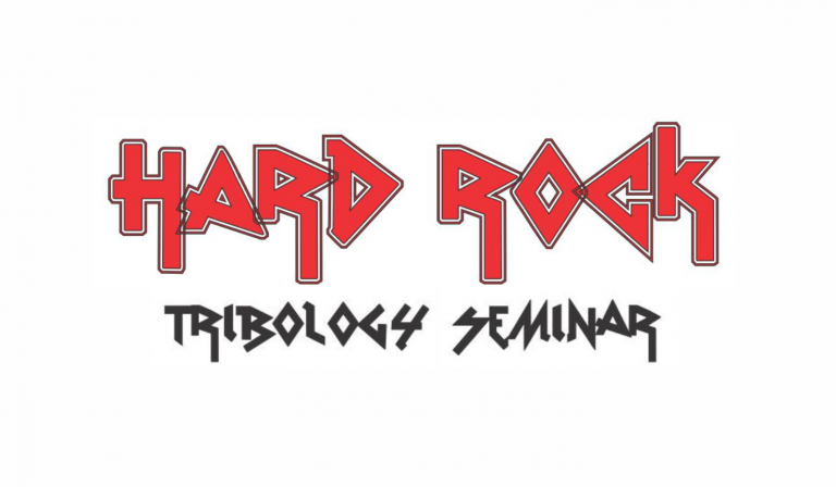 Hard rock seminar logo