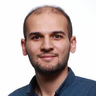 Mohammad Bitarafan