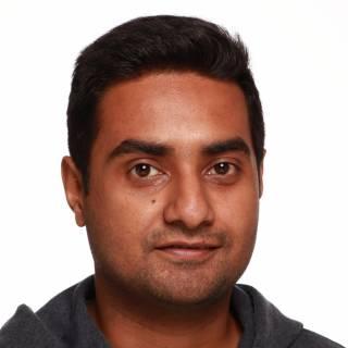 Ananda Chakraborti