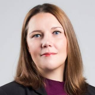 Johanna Koivulampi-Howard