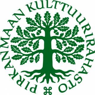 Pirkanmaan rahaston logo