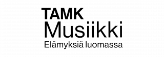TAMK Musiikin logo